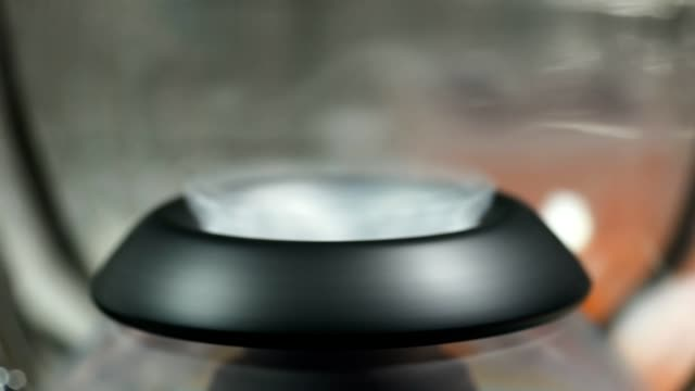 start and stop using small centrifuge video