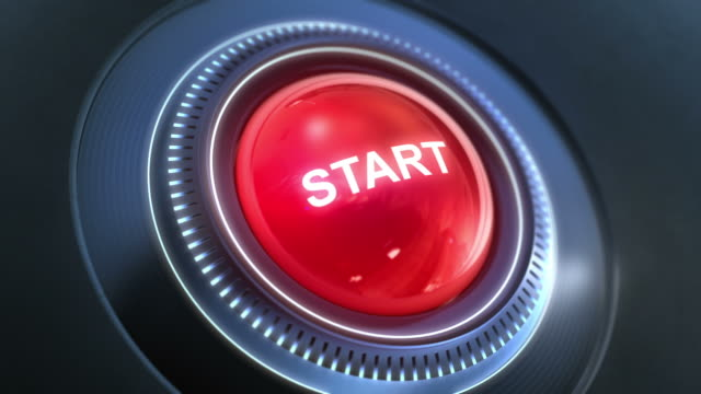 HD: Start Button On / Off