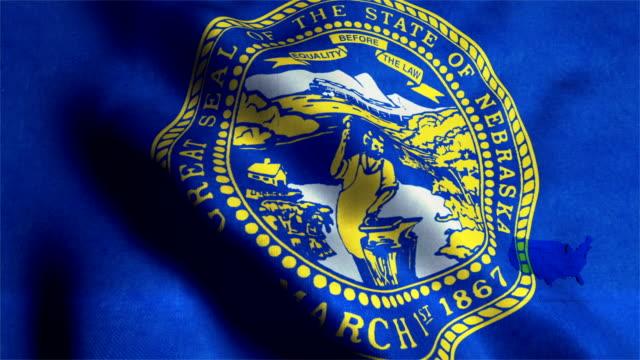 State Flag of Nebraska