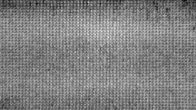 static dots video