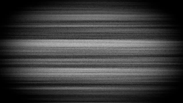 Static TV Noise