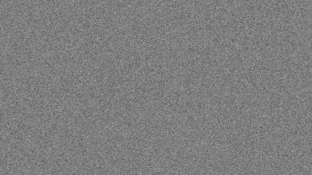 TV Static video