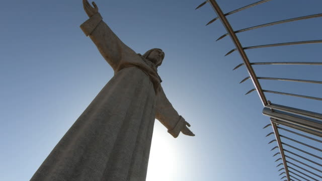 Statue of Cristo Rei
