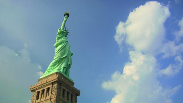 Statue of Liberty! New York City video