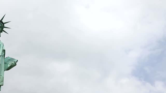 HD VDO : Statue of Liberty video