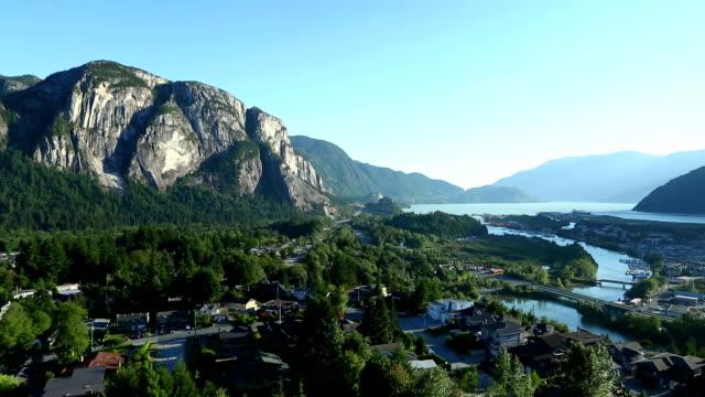 Stawamus Chief Provincial Park Squamish video