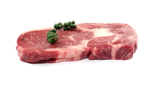 Steak video