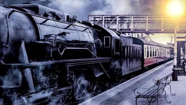 Steam Age video