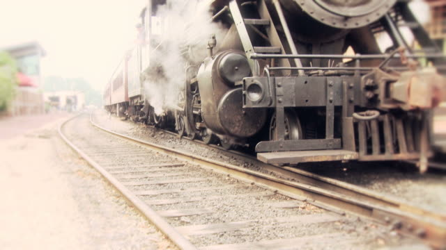 Best Steam Train Stock Videos and Royalty-Free Footage - iStock