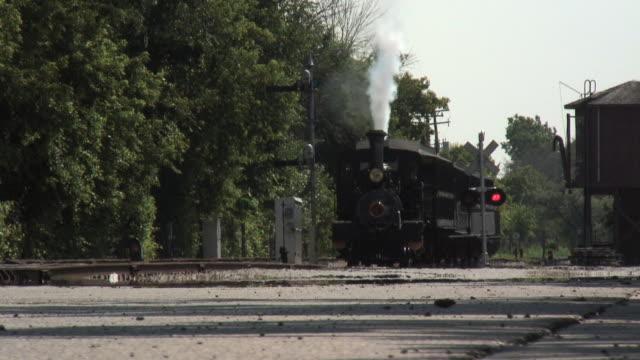 Steam Train 02 video