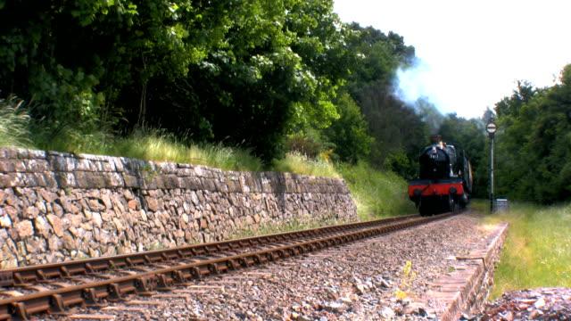 steam trains & nostalgia video