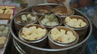 istock Steamed Dumplings 1283060567