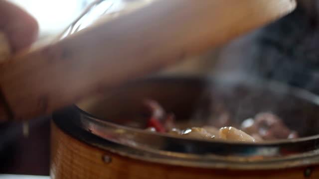 Steamy Dim Sum video