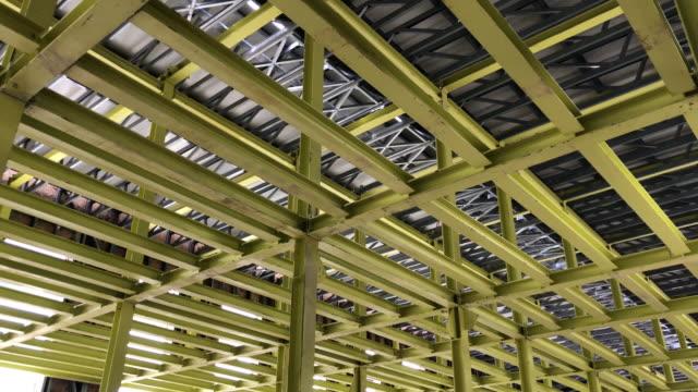 Steel construction element