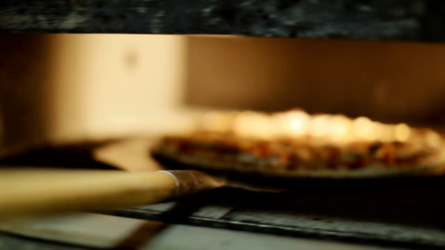 Step To Making Pizza By Chef video