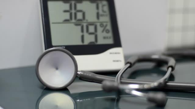 Stethoscope video