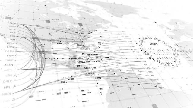 Stock Market Codes Tecno Grid - vídeo