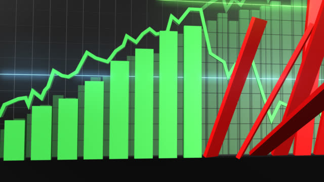 Stock Market Crash video