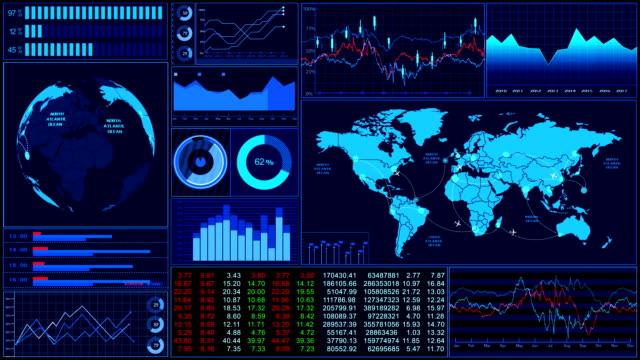 Stock market trends_060 video
