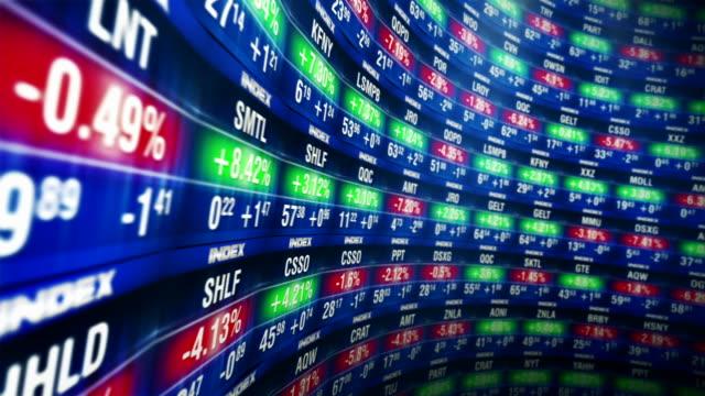 株式市場 ビデオ