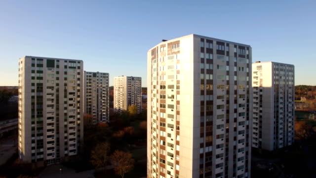 stockholms stad - apartment bildbanksvideor och videomaterial från bakom kulisserna