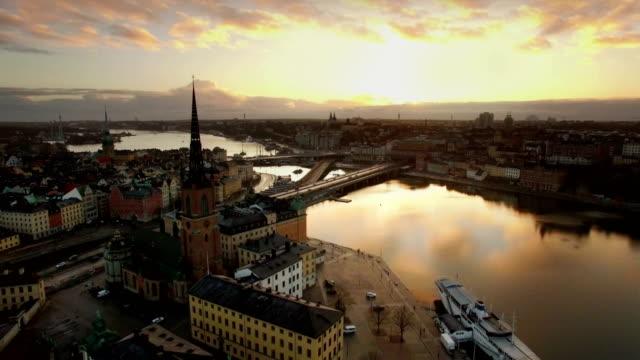 stockholm city - stockholm bildbanksvideor och videomaterial från bakom kulisserna