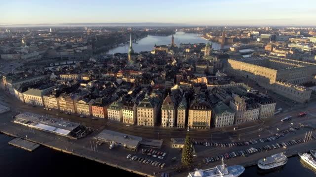 stockholm gamla stan - stockholm bildbanksvideor och videomaterial från bakom kulisserna