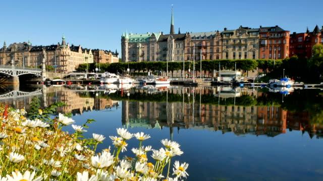 Stockholm, Sweden video