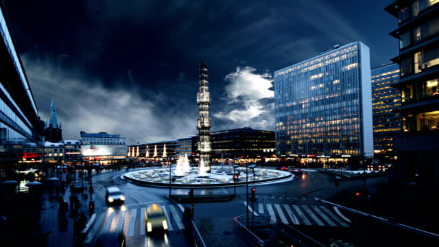 stockholm time lapse - stockholm bildbanksvideor och videomaterial från bakom kulisserna