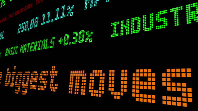 Stocks making the biggest moves midday stock ticker video