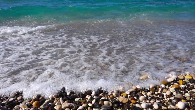Stones near the Sea