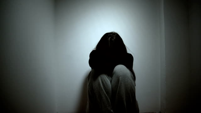 stop abuse against women - domestic violence stock videos & royalty-free footage