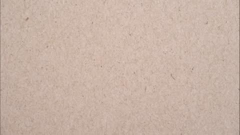 vídeos de stock e filmes b-roll de stop motion brown paper animation texture . 4k 3840 × 2160 video footage - castanho