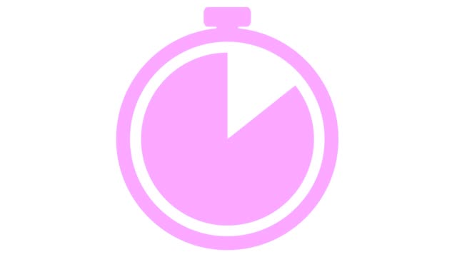 stopwatch appearing then counting down for 10 seconds then disappearing pink stopwatch appearing then counting down for 10 seconds then disappearing instrument of time stock videos & royalty-free footage