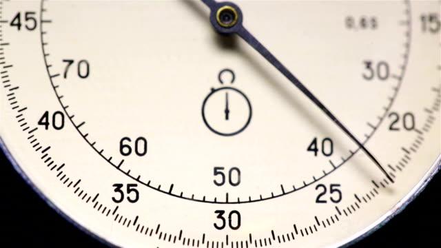 vidéos et rushes de chronomètre composez le running 2 - chrono sport