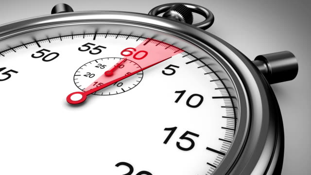 Best Stopwatch Stock Videos and Royalty-Free Footage - iStock