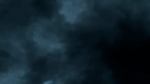 vídeos de stock e filmes b-roll de storm clouds - escuro