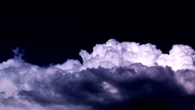 Storm Clouds video