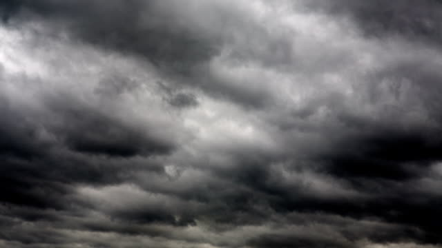 TIME LAPSE: Storm Clouds video