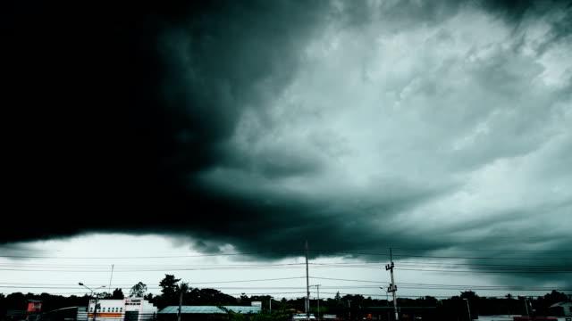 Storm Monsoon video
