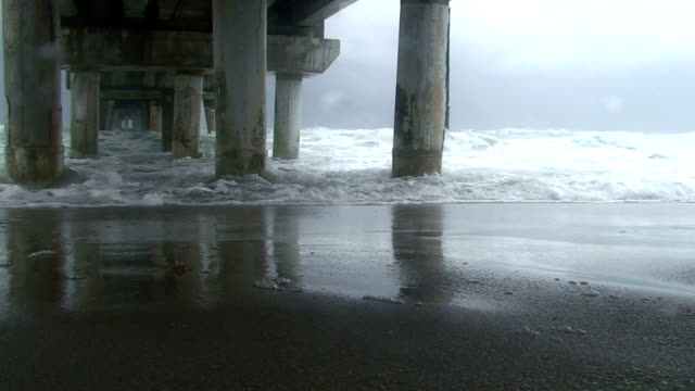Storm Surge Conditions video