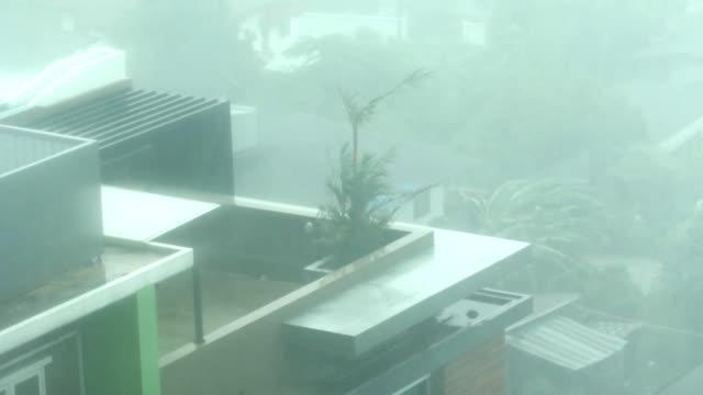 Storm winds video