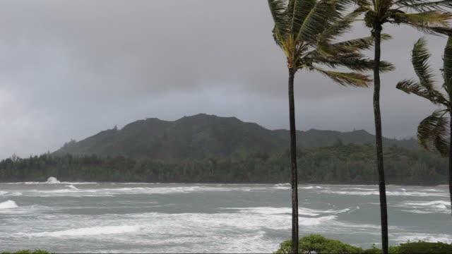 Stormy Island video