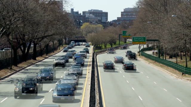 Storrow Drive, Boston video
