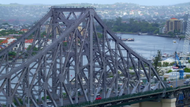 Story Bridge Brisbane video