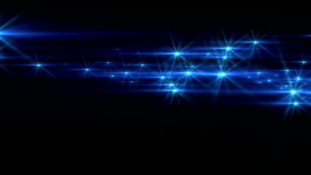 stаr toz 4k - bling bling stok videoları ve detay görüntü çekimi