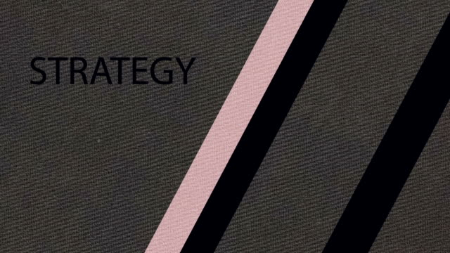 Strategy concepts video
