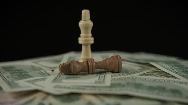 vídeos y material grabado en eventos de stock de estrategia en los negocios. - rivalidad