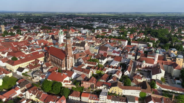 Straubing In Lower Bavaria video