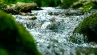 istock Stream flowing water 1026384218